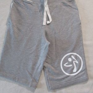 Zumba Fitness Men Shorts S